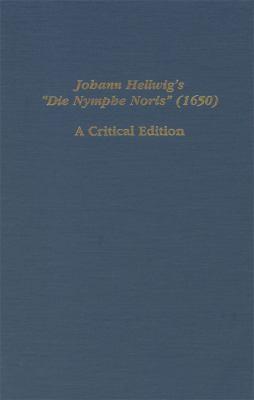 Johann Hellwig's