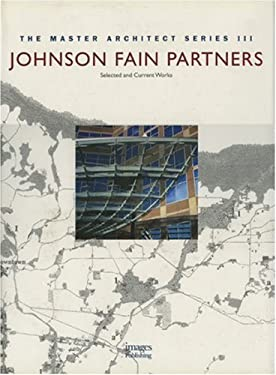 Johnson Fain Partners: Selected and Current Works 9781875498772