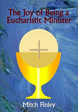 Joy - Eucharistic Minister 9781878718457