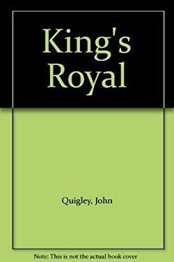 King's Royal 9781873631744