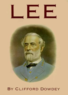 Lee: A Biography 9781879664098