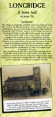 Longridge Town Trail 9781871236088