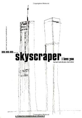 MMM...Skyscraper I Love You 9781873968581