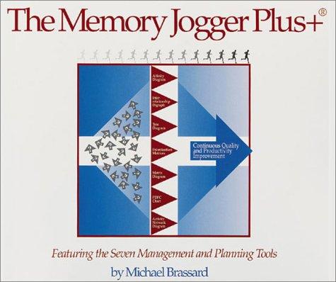 Memory Jogger Plus+: 9781879364837