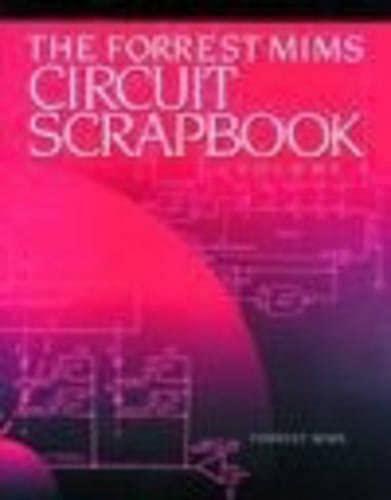 Mims Circuit Scrapbook V.I. 9781878707482