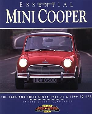 Mini-Cooper: The Cars and Their Story, 1961-1971 and 1990-Date 9781870979863