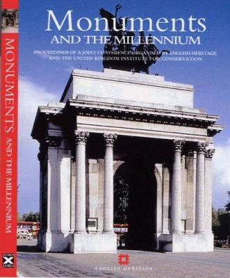 Monuments and the Millennium 9781873936979