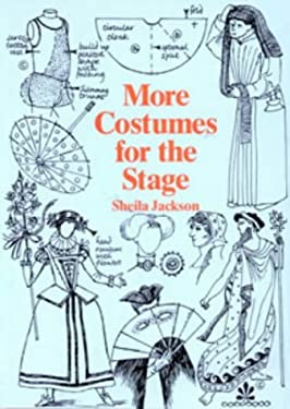 More Costumes for the Stage 9781871569544