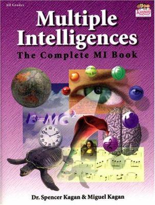Multiple Intelligences: The Complete Mi Book 9781879097452