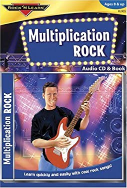 Multiplication Rock [With Book(s)] 9781878489050
