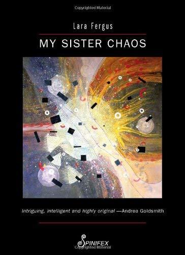 My Sister Chaos 9781876756840