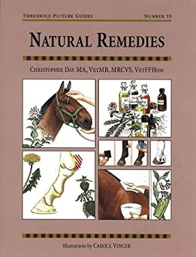 Natural Remedies 9781872082790