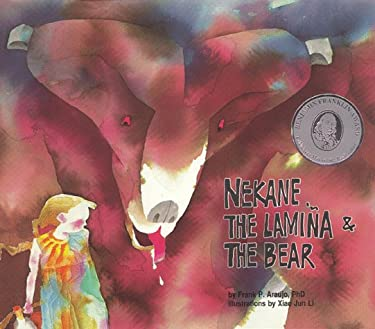 Nekane, the Lamina & the Bear: A Tale of the Basque Pyrenees 9781877810015