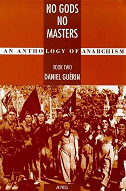 No Gods No Masters: Book 2 9781873176696