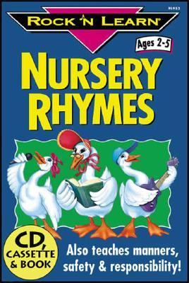 Nursery Rhymes [With Book(s)] 9781878489531