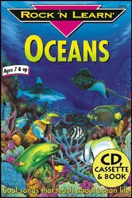Ocean [With Book and Cassette] 9781878489753
