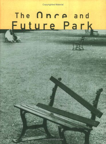 Once and Future Park 9781878271761