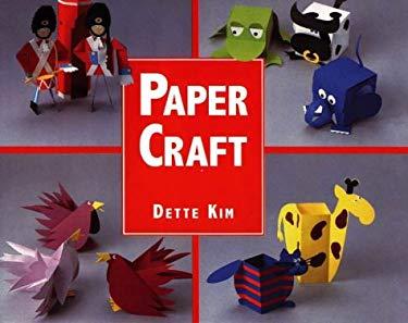 Paper Craft 9781870586221