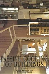Passive Cooling of Buildings 7624297
