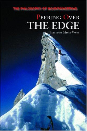 Peering Over the Edge 9781879415423