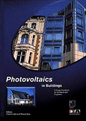 Photovoltaics in Buildings: A Handbook for Architects and Engineers 7624304