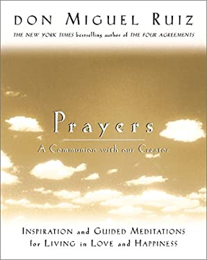 Prayers: A Communion with Our Creator 9781878424525