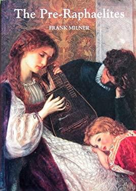 Pre-Raphaelites: Pre-Raphaelite Paintings and Drawings in Merseyside Collections 9781872568201