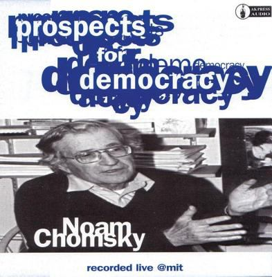 Prospects for Democracy 9781873176382