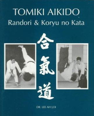 Randori No Kata 9781874250203