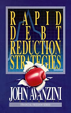Rapid Debt-Reduction Strategies (Financial Freedom Series)