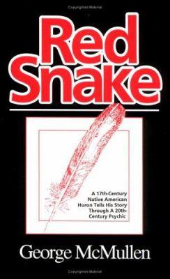 Red Snake 9781878901583