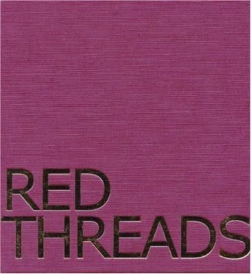Red Threads: The South Asian Queer Connection in Photographs 9781873741764