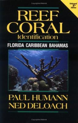 Reef Coral Identification 9781878348326