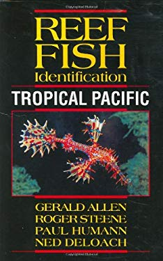 Reef Fish Identification Tropical Pacific 9781878348364