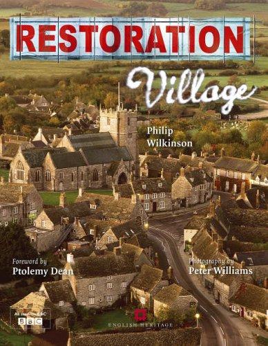 Restoration Village 9781873592977