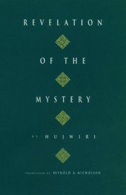 Revelation of the Mystery 9781879708143