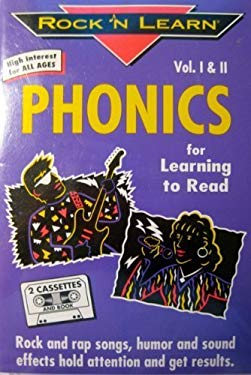 Rock N Learn Phonics 9781878489005