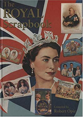 Royal Scrapbook 9781872727394