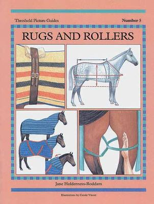 Rugs and Rollers 9781872082646