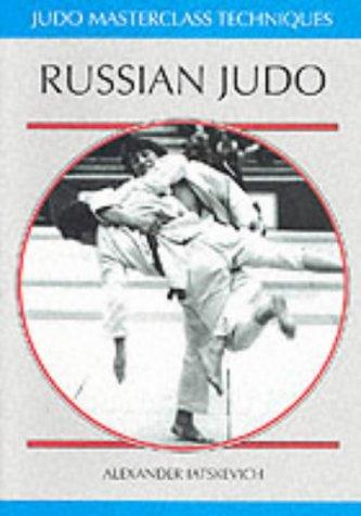 Russian Judo 9781874572466