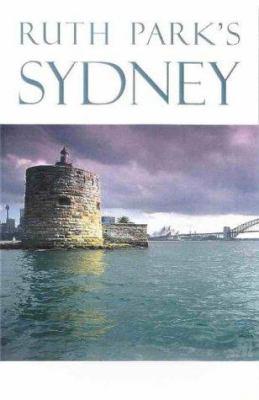 Ruth Park's Sydney 9781875989454