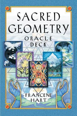 Sacred Geometry Oracle Deck 9781879181731