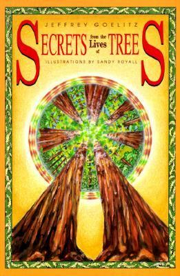 Secrets from the Lives of Trees 9781879052277