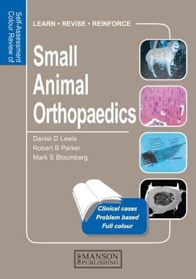 Small Animal Orthopaedics 9781874545828
