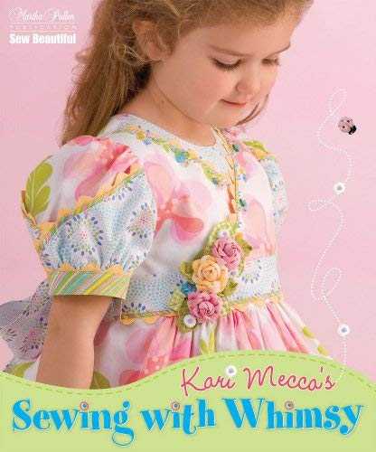 Sewing with Whimsy 9781878048523