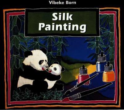 Silk Painting 9781870586252