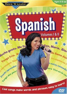 Spanish 9781878489203