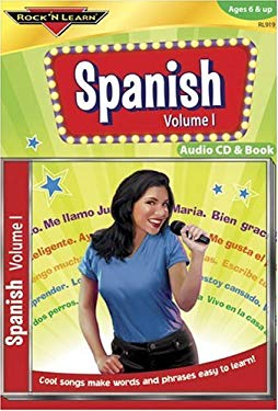 Spanish Vol. I [With Book(s)] 9781878489197