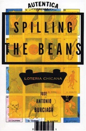 Spilling the Beans: Loteria Chicana 9781877741111