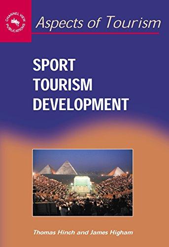Sport Tourism Development 9781873150627